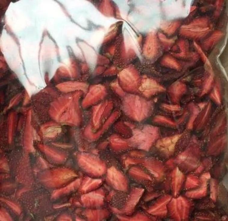 فروش عمده و جزیی میوه خشک