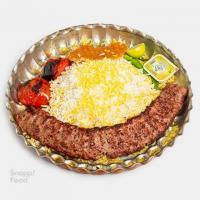 آشپز ماهر ایرانی