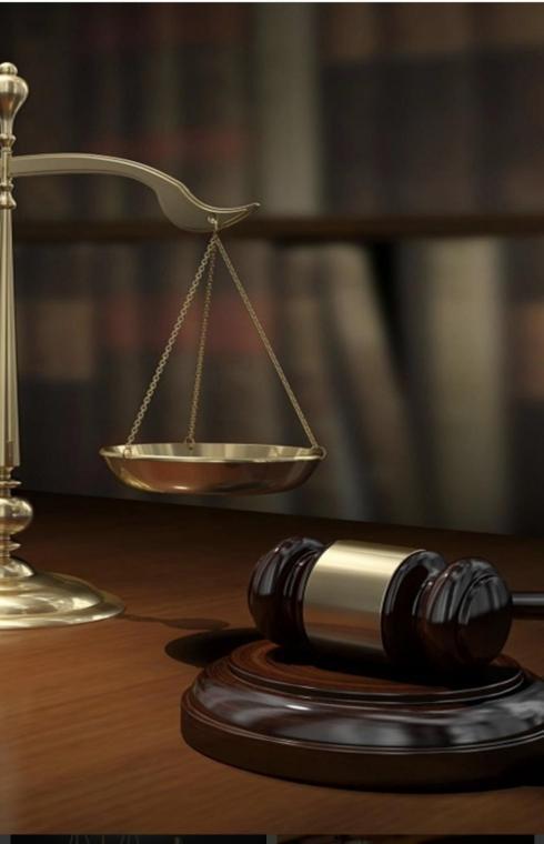 وکالت در دعاوی حقوقی وکیفری
