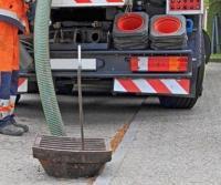 خدمات تخلیه چاه
