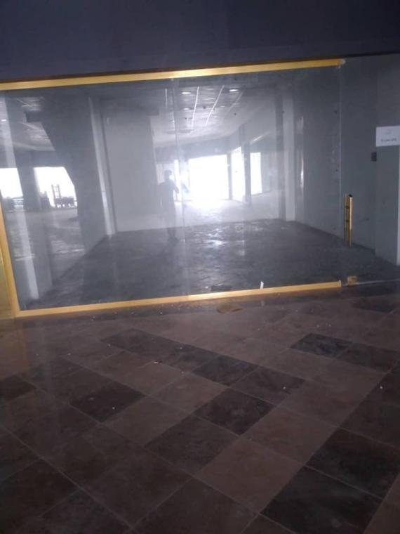 شیشه میرال تعمیرات رگلاژ