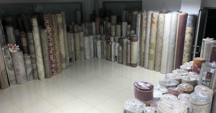 قالیشویی شرق