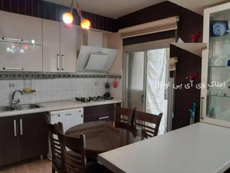 فروش آپارتمان 105 متر در جنت آباد شمالی