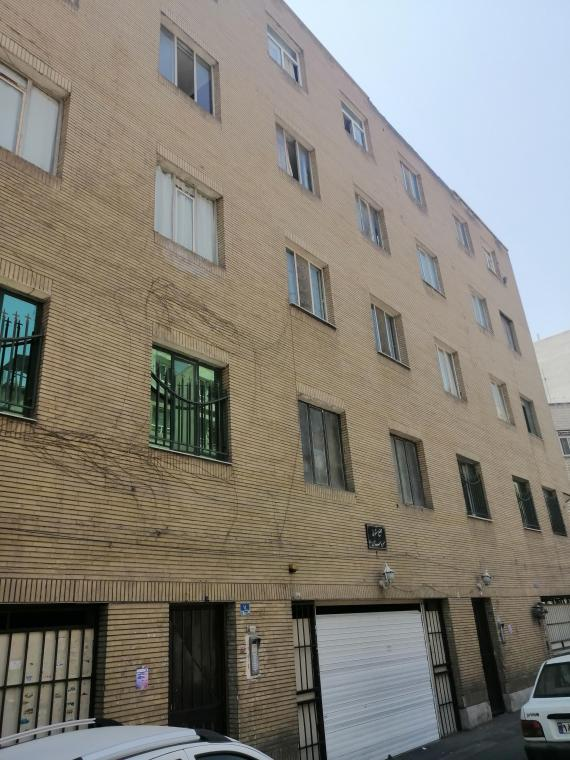 آپارتمان 65 متری دو خوابه تهرانسر