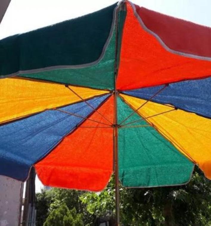 چتر سایبان - ضد آب و آفتاب