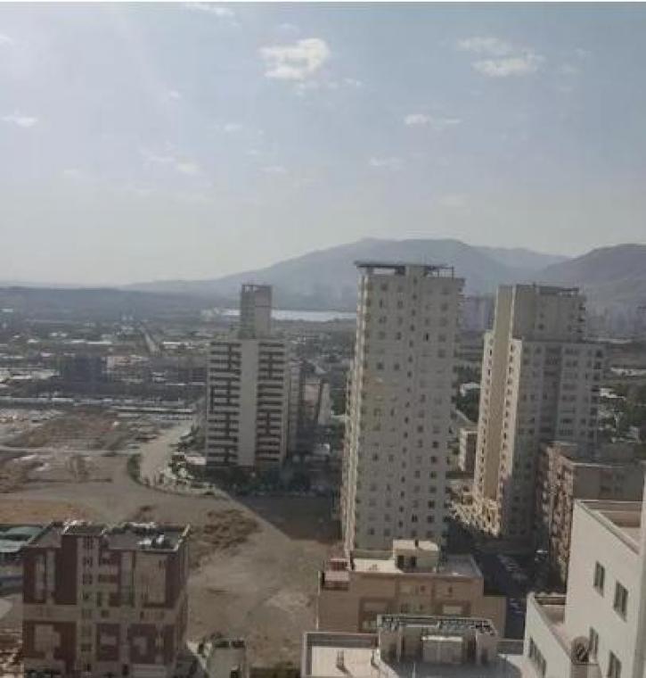 2خواب 147مترمستردار غرق نور خوش نقشه در چیتگر