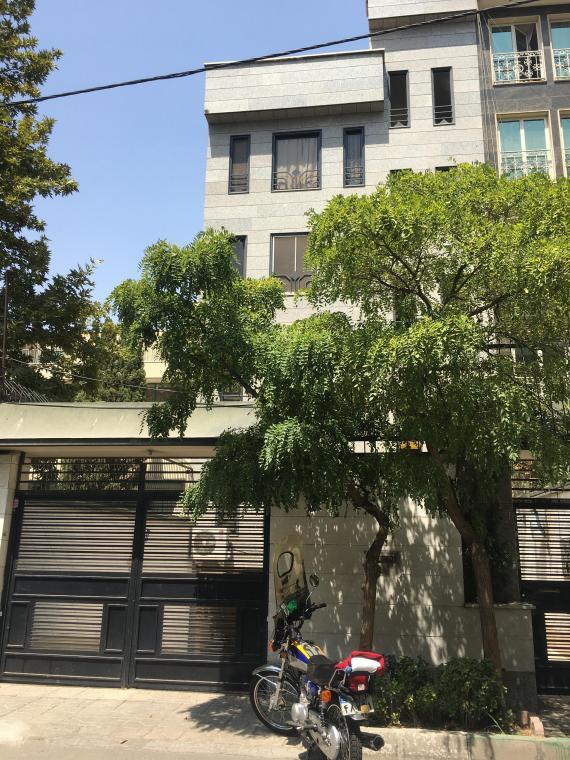 آپارتمان٣خوابه تهران ویلا