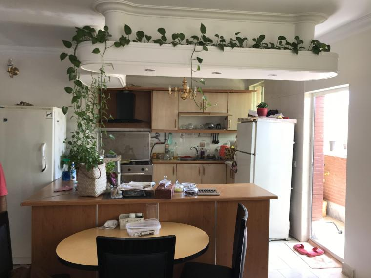 آپارتمان 86متری آبشار تهران