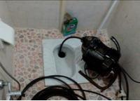 لوله بازکن با فنر برقی صنعتی در سراسر شیراز و حومه