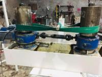 فروش خط تولید کامل لوله مقوایی بوبین
